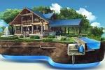 Конструкции для откачки сточных вод