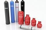 баллон для газосварочного оборудования