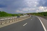 Бетонные дороги