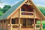 Бревенчатые дома - возвращение традиций деревянного строительства