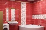 Быстрый ремонт ванной комнаты своими руками