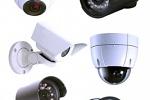 Элементы системы видеонаблюдения
