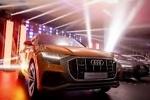 Центр по установке дополнительного оборудования на Audi A6