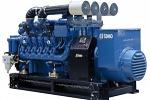 Дизельные электростанции и генераторы