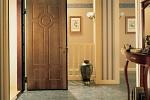 «Дом дверей»