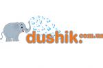Интернет-магазине Dushik