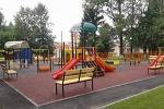 Дворовые спортивные площадки