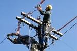 Электромонтаж кабельных линий