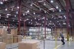 Электропроводка для складских помещений