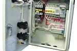 электрощиты для управления освещения