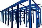 Этапы проектирования металлоконструкций