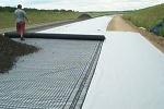 Геосинтетики в дорожном строительстве