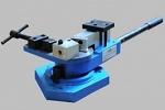конструкции гибочного станка для арматуры