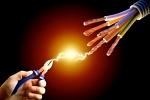 Кабели, выключатели и провода