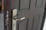 Как правильно выбирать входную стальную дверь