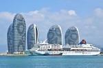 Китайцы в Дубае
