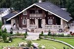 комфортный загородный дом