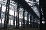 Конструкционная сталь в архитектуре