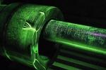 Люминесцентная дефектоскопия материалов