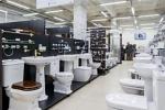 Магазин сантехники в Москве