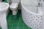 проблемы маленькой ванной