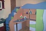 Мебель и оборудование для детской комнаты