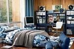мебель комнаты мальчика-подростка
