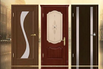 Достоинства межкомнатных дверей