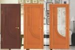 Межкомнатные двери ПВХ