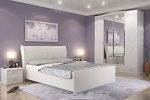 модульная мебель в спальне