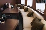 мягкая мебель для бара или ресторана