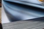 материалы из оцинкованной стали