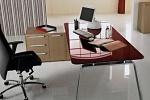 офис в стиле Арт-деко