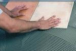 Основные компоненты плиточного клея