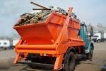 Особенности вывоза строительного мусора в Киеве