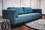 Особливості прямих диванів