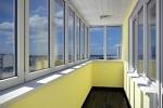 остекление для балконов и лоджий