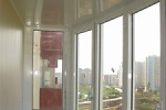 Остекление, утепление балконов в настоящее время