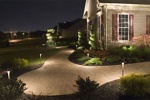 освещение для улиц и загородных домов