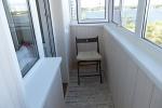 отделка при ремонте балкона или лоджии