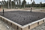 Как правильно выбрать фундамент для дома из дерева?