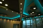 Встраиваемые потолочные светодиодные led светильники