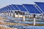 Принцип работы солнечной электростанции