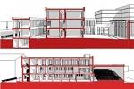 Проектування дитячих садків і шкіл