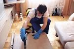 профессиональная чистка диванов