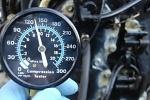 Проверка лодочного мотора перед запуском
