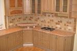 Расцветки и стили кухонной мебели
