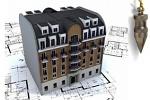 реконструкция малоэтажных зданий