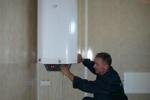 Ремонт накопительных водонагревателей