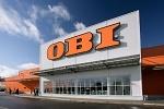 сеть строительных гипермаркетов OBI